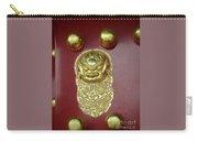 Forbidden City Door Carry-all Pouch