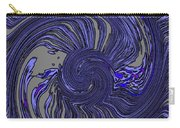 Force Of Nature Carry-all Pouch by Tim Allen