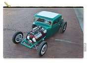 Ford 5-window Coupe Carry-all Pouch