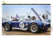 Ford Ac Cobra 17 Carry-all Pouch