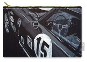 Ford Cobra Racing Coupe Carry-all Pouch