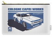 Ford Cologne Capri Works Carry-all Pouch