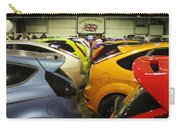 Ford Colours Carry-all Pouch