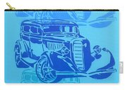 Ford Coupe 34 Carry-all Pouch