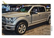 Ford F150 Fx4 Platinum Carry-all Pouch
