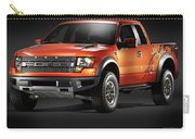 Ford F150 Svt Raptor Carry-all Pouch