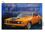 Ford Falcon Xb 351 Gt Coupe Carry-all Pouch