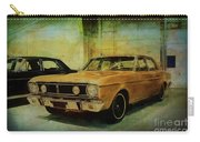 Ford Falcon Xt Gt Carry-all Pouch
