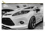 Ford Fiesta In Hdr Carry-all Pouch