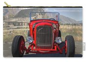 Ford Hiboy Hot Rod Carry-all Pouch