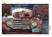 Ford In Goodland Carry-all Pouch