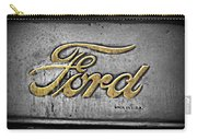 Ford Made In The Usa Carry-all Pouch