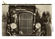 Ford Model A Carry-all Pouch