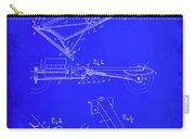 Ford Motor Vehicle Drawing 1b Carry-all Pouch