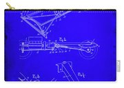Ford Motor Vehicle Drawing 1d Carry-all Pouch