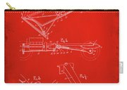 Ford Motor Vehicle Drawing 1e Carry-all Pouch