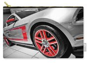 Ford Mustang Boss 302 Carry-all Pouch