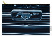 Ford Mustang Grille Carry-all Pouch