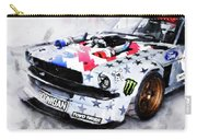Ford Mustang Hoonicorn - 04 Carry-all Pouch