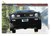 Ford Mustang Mach 1 Carry-all Pouch
