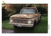 Ford Pickup, Ford 1964 Carry-all Pouch