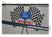 Ford Racing Emblem Carry-all Pouch