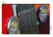 Ford Roadster Grille Carry-all Pouch
