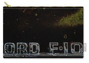 Ford 1 Carry-all Pouch