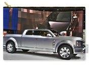 Ford Super Chief Concept  Carry-all Pouch