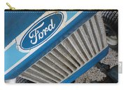 Ford Tuff Carry-all Pouch