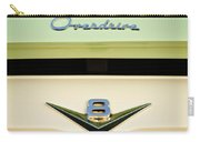 Ford V8 Pickup Emblem Carry-all Pouch