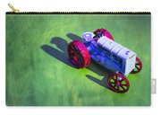 Fordson Tractor Toy 1 Carry-all Pouch