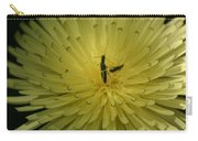 Fiore Giallo Carry-all Pouch