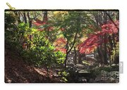 Forest #7 4k Carry-all Pouch