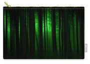 Forest Abstract03 Carry-all Pouch