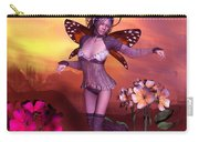 Forest Elf Dance Carry-all Pouch