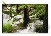 Forest Flows Carry-all Pouch