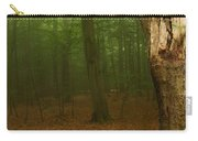 Forest Light 1 Carry-all Pouch