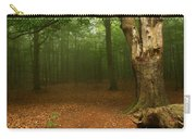 Forest Light 2 Carry-all Pouch