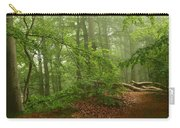 Forest Light 3 Carry-all Pouch