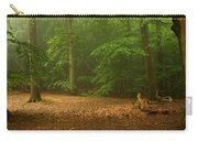 Forest Light 4 Carry-all Pouch