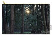 Forest Magic 7 Carry-all Pouch