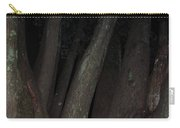 Forest Nightscape Carry-all Pouch