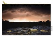 Forest Of Fontainebleau Carry-all Pouch