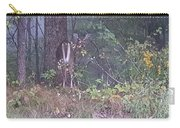 Forest Peek A Boo Carry-all Pouch