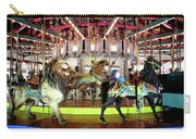 Forest Park Carousel Carry-all Pouch