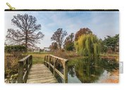 Forest Park Columns 2 Carry-all Pouch