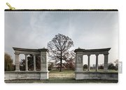 Forest Park Columns Carry-all Pouch