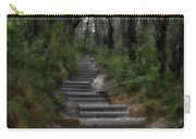 Forest Pathway Carry-all Pouch