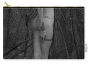 Forest Nude Carry-all Pouch